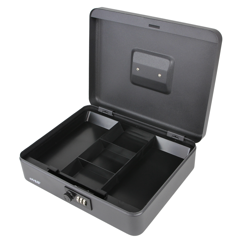 hmf geldkassette 300 mm geldkasse. Black Bedroom Furniture Sets. Home Design Ideas