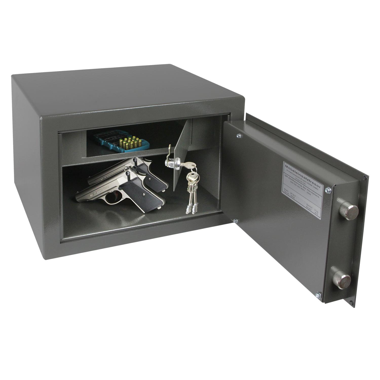 hmf m beltresor kurzwaffentresor sicherheitsstufe b vdma safe 24992 43300 1111 ebay. Black Bedroom Furniture Sets. Home Design Ideas