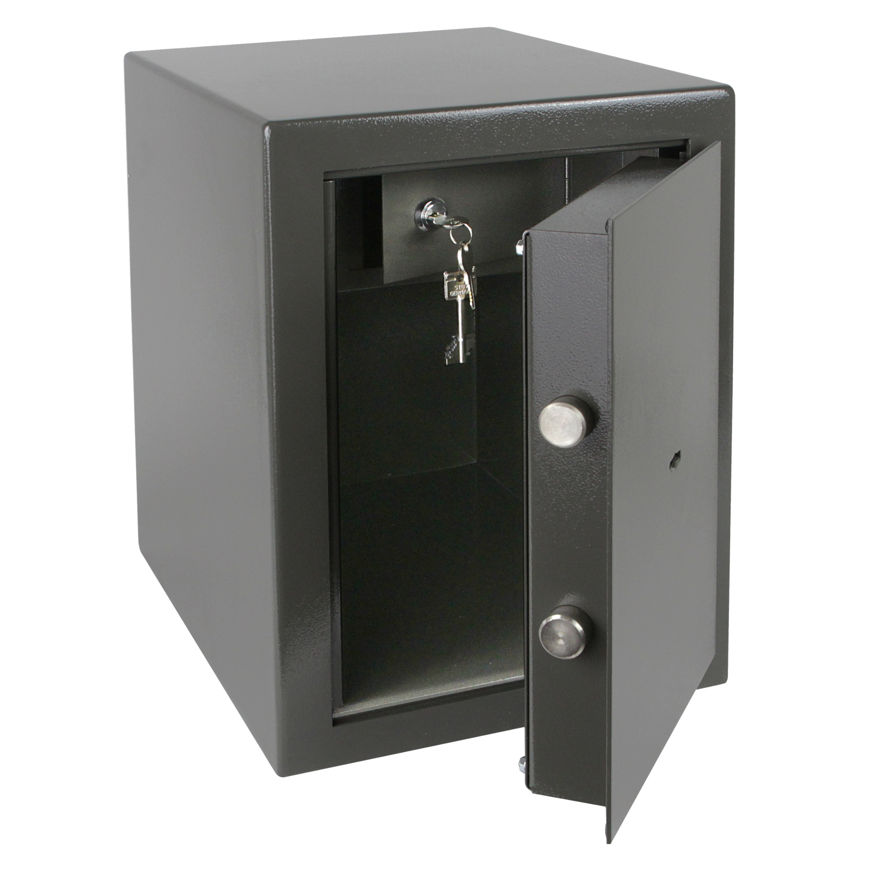 hmf m beltresor kurzwaffentresor sicherheitsstufe b vdma safe 24992 43400 1111 ebay. Black Bedroom Furniture Sets. Home Design Ideas