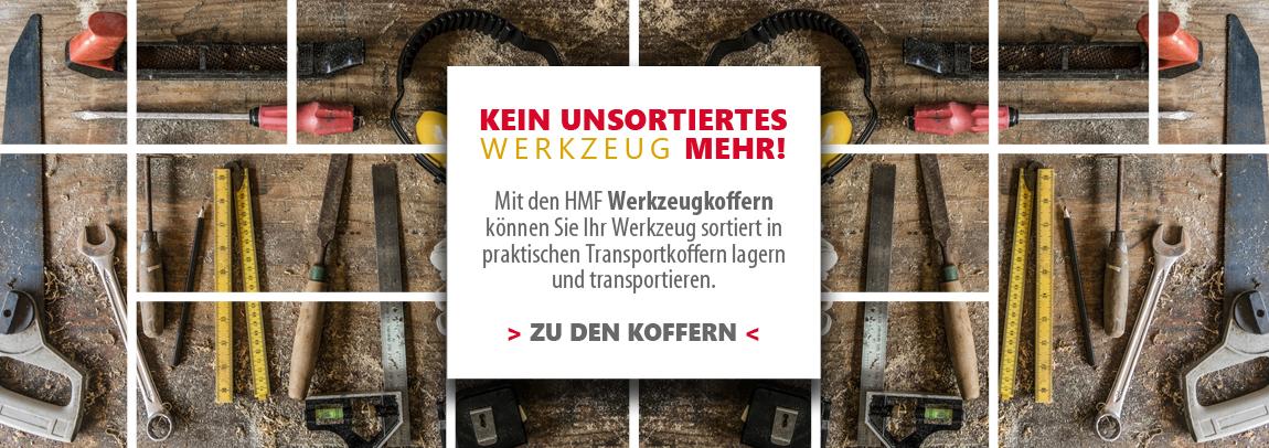 HMF Transportkoffer