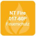 Feuerschutz gemäß NT FIRE 017-60P