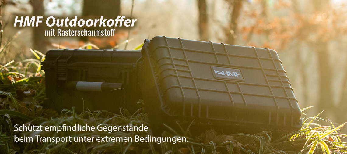HMF Outdoorkoffer