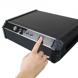 HMF Kompaktresor, Pistolentresor - ideal für verschiedene Anwendungsbereiche