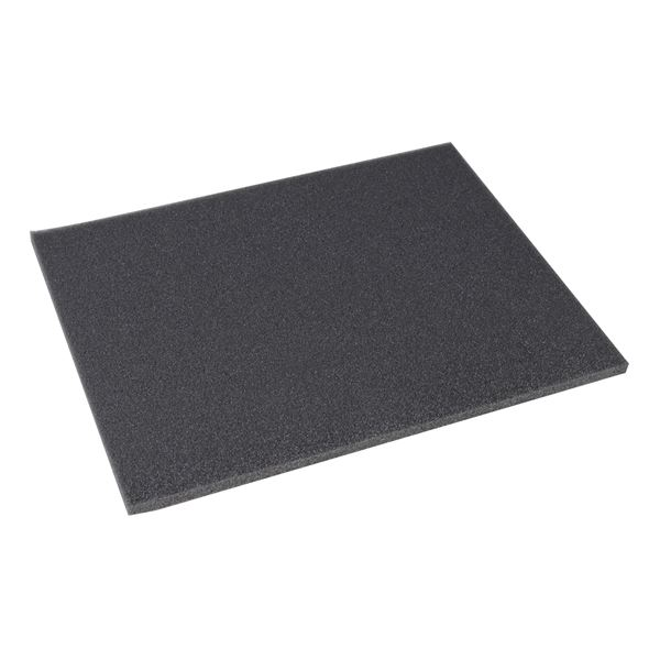 Boden passend für Rasterschaumstoff, HMF 14590, 345 x 10 x 275 mm