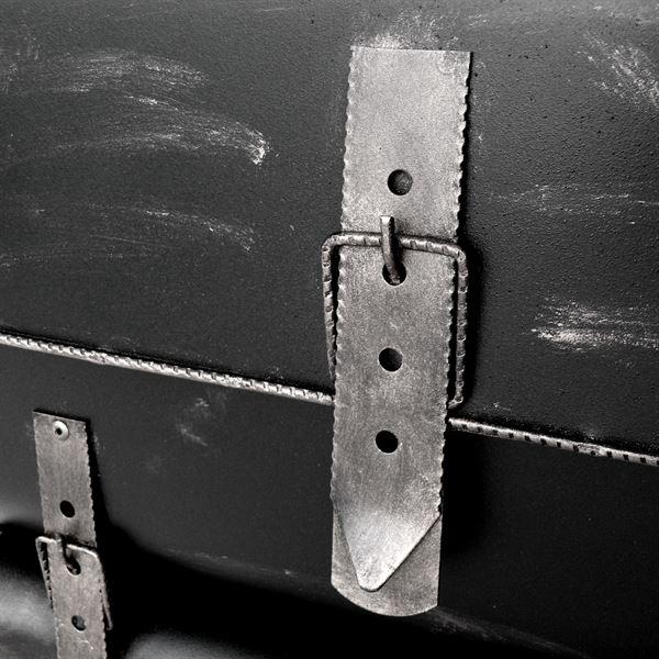 Briefkasten Antik SCHULRANZEN 122, 36 x 41 x 8,5 cm #VarInfo