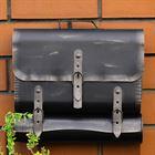 Briefkasten Antik SCHULRANZEN WNS, 36 x 41 x 8,5 cm #VarInfo