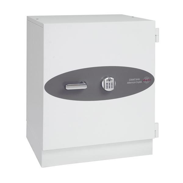 Datenschutztresor Phoenix Millennium Duplex DS4640