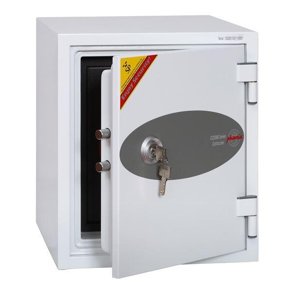 Datenschutztresor Phoenix Datacare DS2000