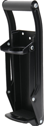 Dosenpresse, HMF 3750-02, bis zu 500 ml, 11,5 x 32,5 x 8 cm, schwarz