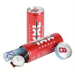 Dosentresor Dosensafe Energy XXL Regular Drink, 1723903, 13 x 5 cm