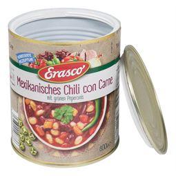 Dosentresor Dosensafe Erasco Chili con Carne, 1725519, 12 x 10 cm