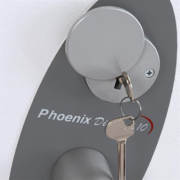 Einbruchschutztresor Phoenix Venus HS0640