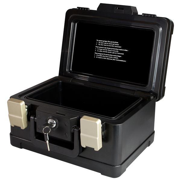 feuerfeste geldkassette passen f r din a5 kaufen hmf. Black Bedroom Furniture Sets. Home Design Ideas