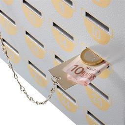 Geldschieber für Sparschränke, HMF 105009
