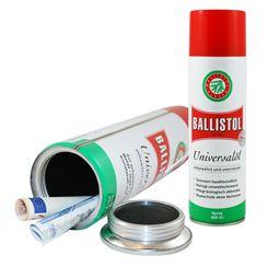 Dosentresor Dosensafe Ballistol Universalöl, 1722003, 23,7 x 6,3 cm
