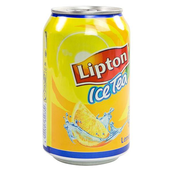 Dosentresor Dosensafe Lipton Ice Tea, 1723117, 11,5 x 6 cm