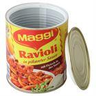 Dosentresor Dosensafe Maggi Ravioli, 1722706, 12 x 10 cm