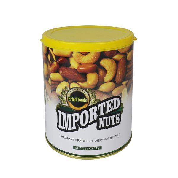 Dosentresor Dosensafe Potato Chips, Snack Dose, HMF 1722917, 11,3 x 8,5 cm