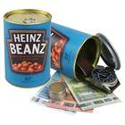 Dosentresor Dosensafe Heinz Beanz, 1723516, 11 x 7,5 cm