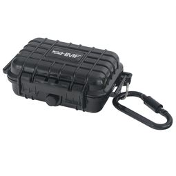 Outdoor-Koffer klein, Wasserdichte Box für Boot und Freizeit, HMF ODK500