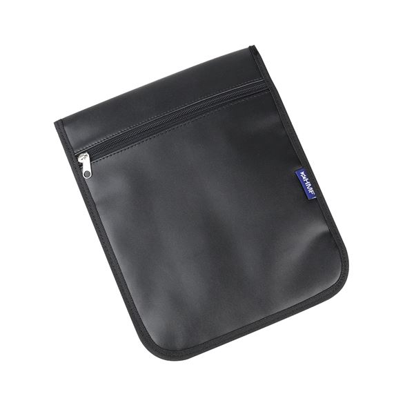 RFID XXL Schutztasche Tablet Smartphone, Abschirmung, HMF 3406-02, 28 x 22,5 x 1,5 cm