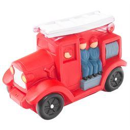 Spardose Feuerwehrauto, HMF 48913, 8,5 x 11 x 17 cm