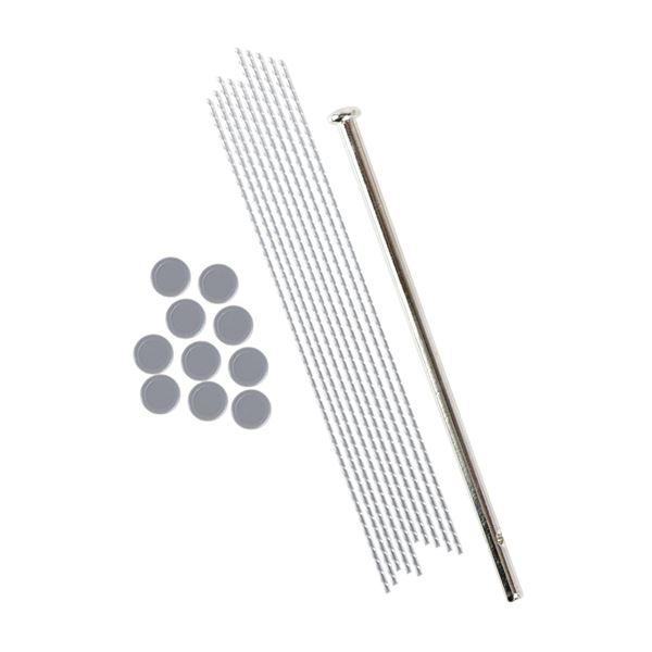 Spendendose, HMF 46000-07, 14,5 x 10 cm, lichtgrau