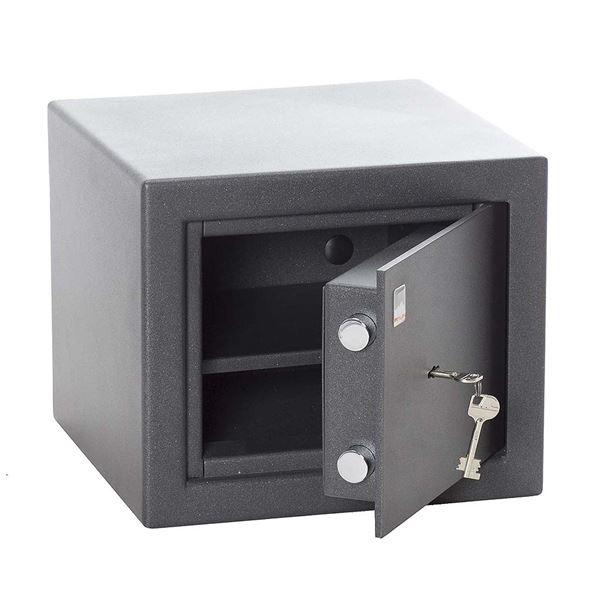 Tresor, Atlas TA S, Safe, Sicherheitsstufe B + S2