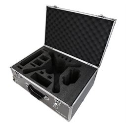MJX X101 Transportkoffer für RC Drohne, HMF 188112-02, 51 x 34 x 21,5 cm