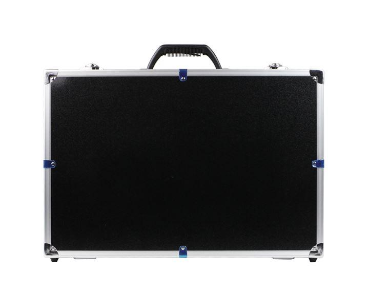 X8C Syma Transportkoffer, Alurahmen, HMF 185012-02, 52 x 36 x 22 cm